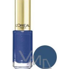 Loreal Paris Color Riche Le Vernis lak na nehty 610 Rebel Blue 5 ml
