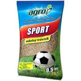 Agro Sport odolný trávník travní směs 0,5 kg