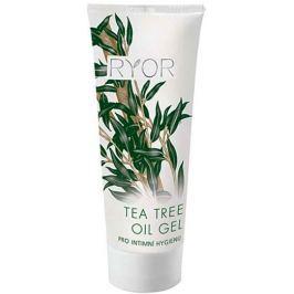 Ryor Tea Tree Oil gel pro intimní hygienu 200 ml