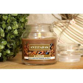 Lima Aroma Dreams Antitabac aromatická svíčka sklenička s víčkem 120 g