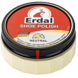 Erdal Krém na obuv Bezbarvý v dóze 55 ml