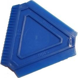Autoškrabka trojúhelník malý 8 x 8 x 8 cm 1 kus
