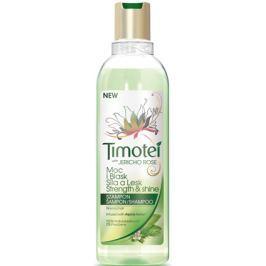 Timotei Síla a lesk šampon pro silnější vlasy a přirozený lesk 250 ml