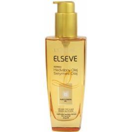 Loreal Paris Elseve Hedvábný olej pro všechny typy vlasů 100 ml