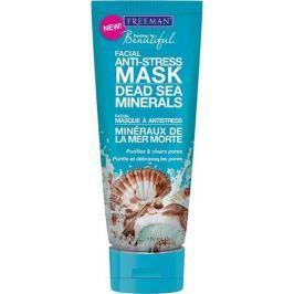 Freeman Feeling Beautiful Minerály z Mrtvého moře antistresová pleťová maska 150 ml
