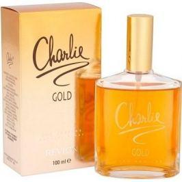 Revlon Charlie Gold toaletní voda pro ženy 100 ml