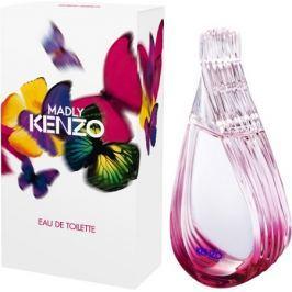 Kenzo Madly Kenzo! toaletní voda pro ženy 50 ml