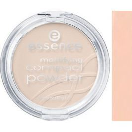 Essence Mattifying Compact Powder pudr 04 Perfect Beige 12 g