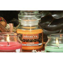 Lima Aroma Dreams Hřebíček aromatická svíčka sklenička s víčkem 120 g