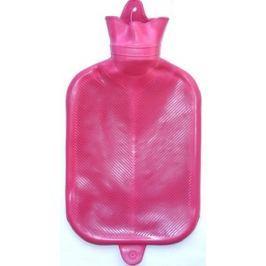 Alfa Vita Termofor zahřívací láhev oboustranně rýhovaná 1,2 l