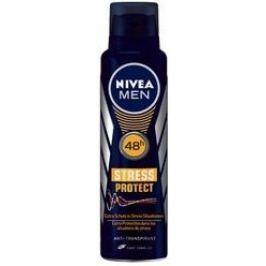 Nivea Men Stress Protect antiperspirant deodorant sprej 150 ml