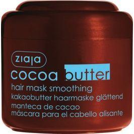 Ziaja Kakaové máslo vyhlazující maska na vlasy 200 ml