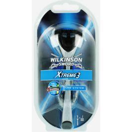 Wilkinson Sword Xtreme 3 holící strojek 3 břitý pro muže 1 kus