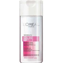 Loreal Paris Sublime Soft 3v1 zdokonalující micelární voda 200 ml