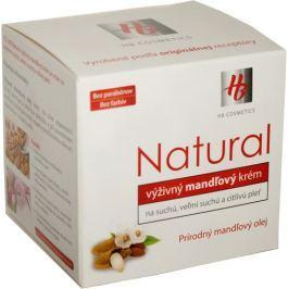 HB Natural Mandlový výživný krém 50 ml