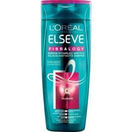 Loreal Paris Elseve Fibralogy vytvářející hustotu šampon na vlasy 250 ml