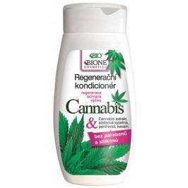 Bione Cosmetics Cannabis regenerace, ochrana, výživa kondicionér 250 ml