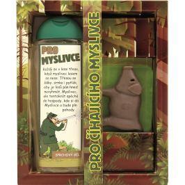 Bohemia Gifts & Cosmetics Urbanova kosmetika Pro myslivce sprchový gel 300 ml + ručně vyráběné toaletní mýdlo 75 g, kosmetická sada