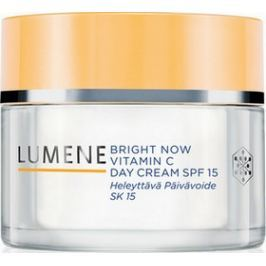 Lumene Bright Now Vitamin C SPF15 denní krém 50 ml