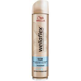 Wella Wellaflex Instant Volume Boost extra silný lak na vlasy 250 ml