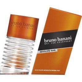 Bruno Banani Absolute toaletní voda pro muže 50 ml