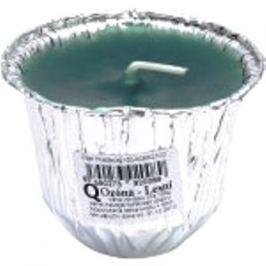 Lima Ozona Borový les vonná svíčka 115 g