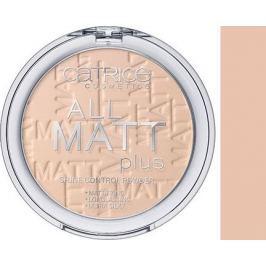Catrice All Matt Plus Shine Control Powder pudr 010 Transparent 10 g