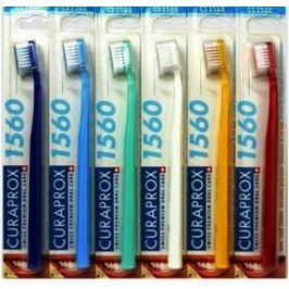 Curaprox CS 1560 Soft nejtvrdší varianta zubní kartáček 1 kus