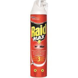 Raid Max pěna proti lezoucímu hmyzu 400 ml