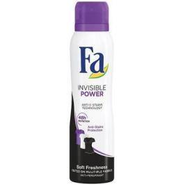 Fa Invisible Power deodorant antiperspirant sprej pro ženy 150 ml
