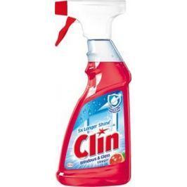 Clin Windows & Glass Vinegar čistič na okna a sklo 500 ml rozprašovač