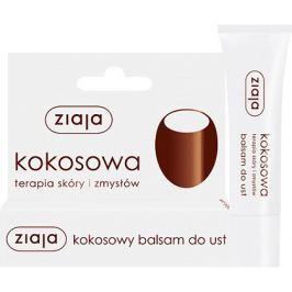 Ziaja Kokos balzám na rty 10 ml