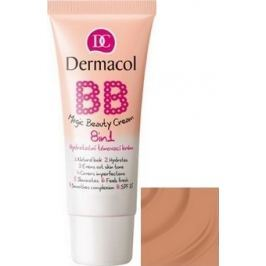 Dermacol Magic Beauty Cream hydratační BB krém 8v1 odstín Shell 30 ml