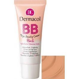 Dermacol Magic Beauty Cream hydratační BB krém 8v1 odstín Sand 30 ml