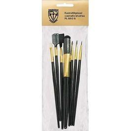 Kellermann 3 Swords Beauty sada kosmetických štětců 8 kusů PL8312G