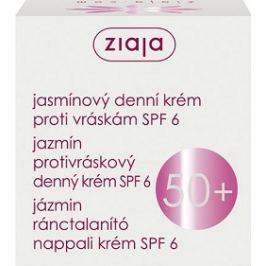 Ziaja Jasmín SPF 6 denní krém proti vráskám 50 ml