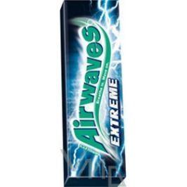 Wrigley s Airwaves Extreme žvýkačka dražé 10 kusů.