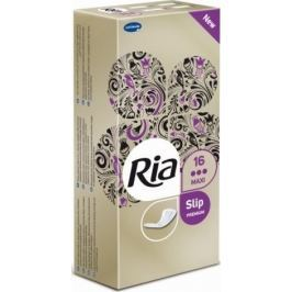 Ria Slip Premium Maxi hygienické intimní slipové vložky 16 kusů