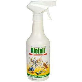 Biotoll Univerzální insekticid proti hmyzu s dlouhodobým účinkem 500 ml