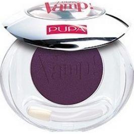 Pupa Vamp! Compact Eyeshadow oční stíny 204 Black Subergine 2,5 g