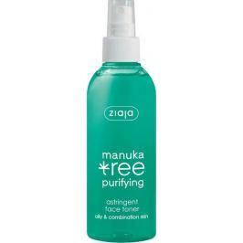 Ziaja Manuka Tree Purifying adstringentní pleťový tonik 200 ml