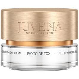 Juvena Phyto De-Tox Detoxifying 24h detoxikační posilující krém 50 ml