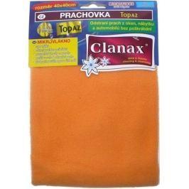 Clanax Topaz prachovka 40 x 40 cm 1 kus