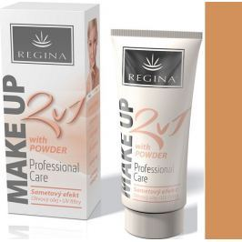 Regina 2v1 Make-up s pudrem odstín 01 40 g
