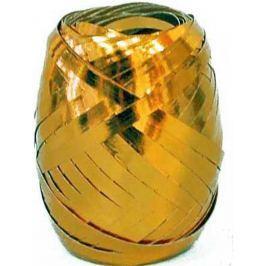 Nekupto Klubíčko Metal zlatá 5 mm x 20 m Dárkové tašky