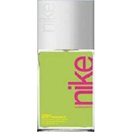 Nike Green Woman parfémovaný deodorant sklo pro ženy 75 ml Deodoranty a antiperspiranty