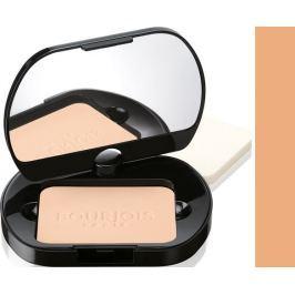 Bourjois Silk Edition Compact Powder kompaktní pudr 54 Rose Beige 9 g