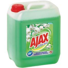 Ajax Floral Fiesta Spring Flower Konvalinka univerzální čisticí prostředek 5 l Čistící prostředky