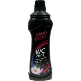 Nano Efekt Wc čistič na odstranění vápenatých nečistot 750 ml