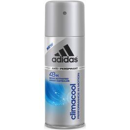 Adidas Climacool 48h antiperspirant deodorant sprej pro muže 150 ml Deodoranty a antiperspiranty